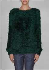 Furry knit from & Other Stories