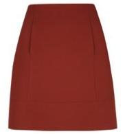 Hobbs A-line skirt