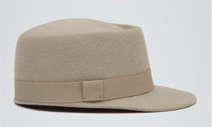 Womens hat from Reiss